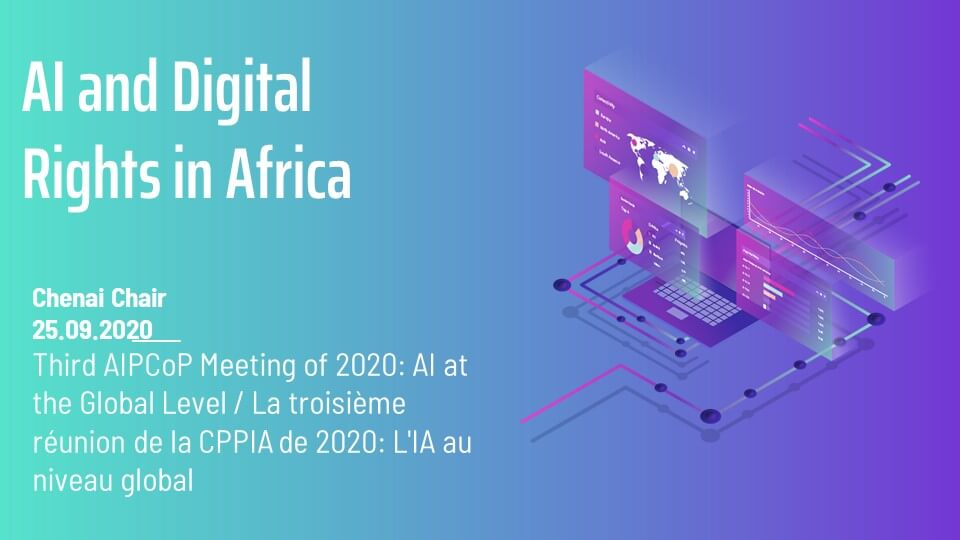AI and Digital Rights in Africa